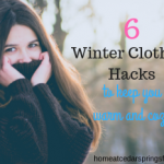 6 Winter Clothing Hacks to Keep You Warm and Cozy