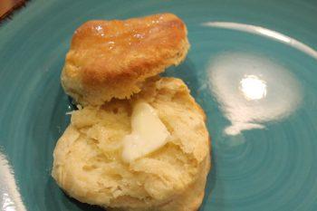 Easy Homemade Frozen Biscuits