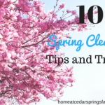 10  Spring Cleaning Tips and Tricks You Need to Know